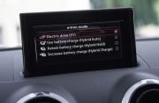 Audi A3 E-tron Sportback