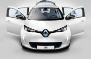 Auto Elettriche Renault