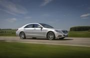 Auto ibride Mercedes