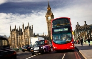 Autobus a Londra