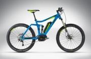 Bici elettriche 2014