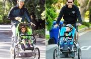 Bici per trasporto bambini