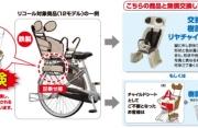 Biciclette Bridgestone