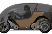 Bimoped Concept