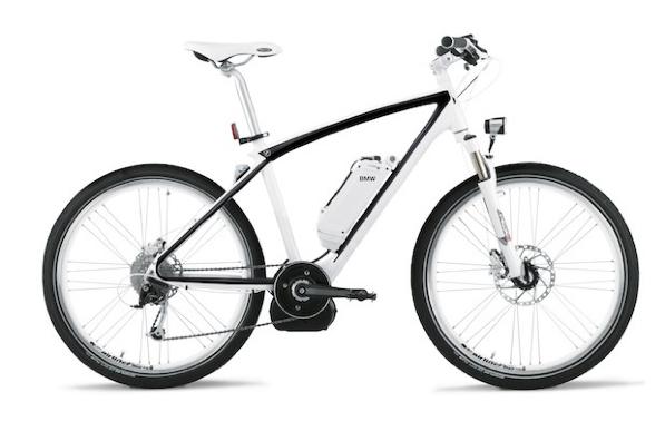 Cruise e-Bike
