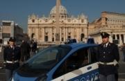 C-zero, Polizia Romana