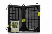 Caricabatterie fotovoltaico
