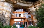 Casa-Grotta del Missouri