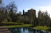 Castello Vicarello, Toscana