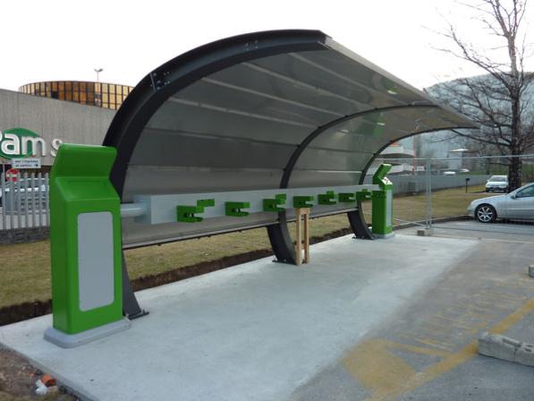 Stazione Ecospazio