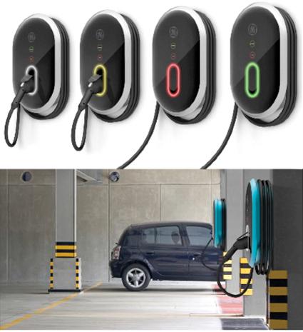 Colonnine elettriche idee green for T green srl