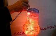 Come costruire una lampada