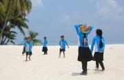 Convertire le Maldive alle rinnovabili