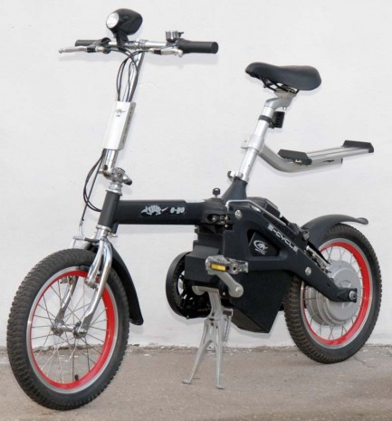 E cycle idee green for T green srl