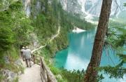 Eco-vacanze in Val Pusteria