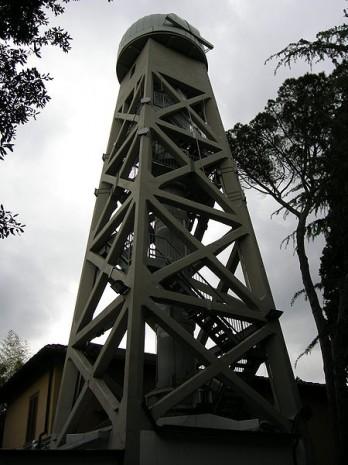Torre solare