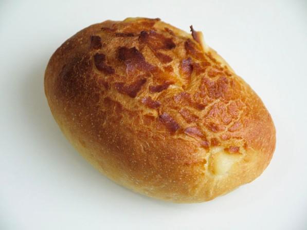 Pane di riso Giapponese