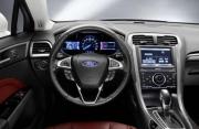 Ford Mondeo Energi