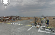 Fukushima, la città fantasma