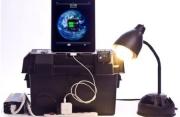 Gadget solari