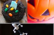 Halloween: dolci Vegan