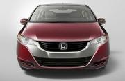 Honda Clarity FCX