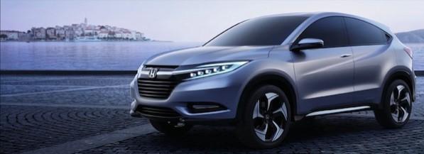 Urban Concept SUV
