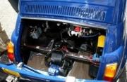 Kit di elettrificazione Auto