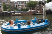 La barca - vasca da bagno