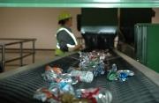La filiera di riciclo dell'Alluminio