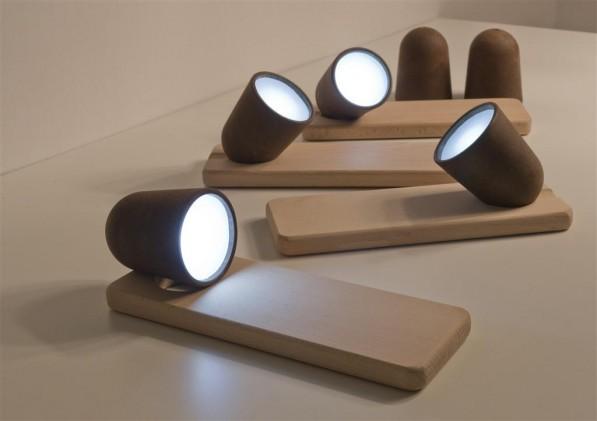 Lamp Decafé