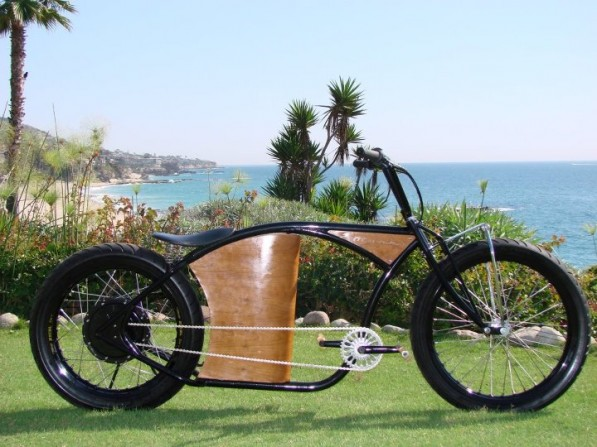 Marrs Cycles M-1