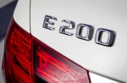 Mercedes E 200 NGD