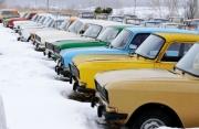 Museo dell\'Auto, Russia
