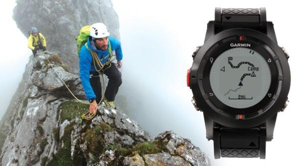 Garmin GPS Fenix Watch