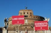 Oxfam contro il Land Grabbing