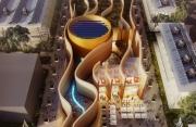 Padiglione Emirati Arabi