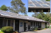 Pannelli Solari: foto e schemi