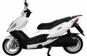 Scooter elettrici KRC