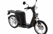 Scooter elettrico eS1 Askoll