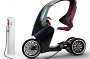 Scooter elettrico Piaggio