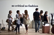 so Critical so Fashion