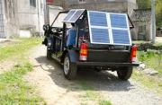 Solar Car, fai da te