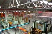 Stabilimento Coca Cola - Le fasi della produzione