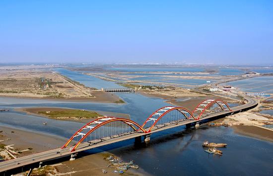 Tianjin 2007