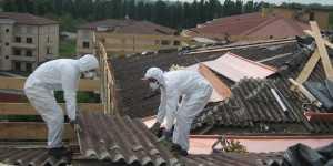 Come bonificare amianto