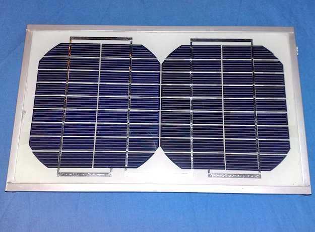 Come costruire un pannello solare