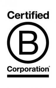 BCorporation logo