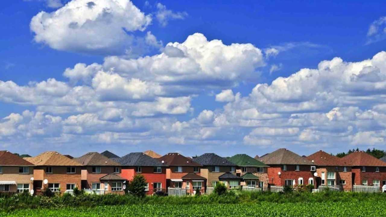 Differenza Classe A+ E A++ le classi energetiche degli edifici - idee green