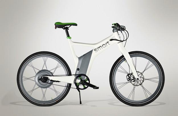 ebike la bici elettrica firmata smart idee green
